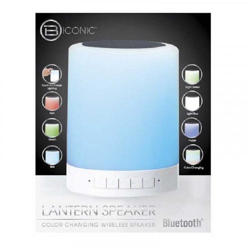 Bocina Bluetooth Lantern