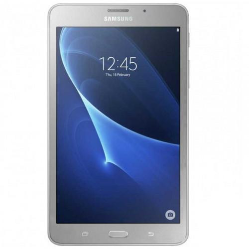 "Tablet 4G de 7"" Quad Core Samsung"
