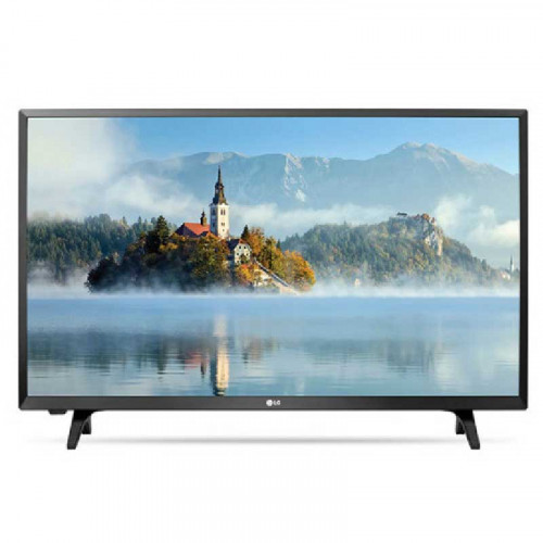 "Smart TV Led de 32"" LG"