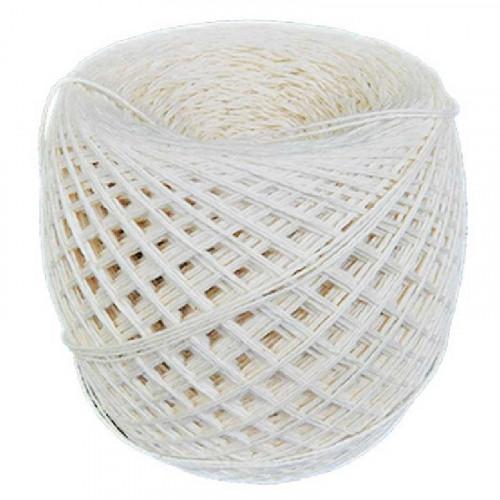Hilo Crochet de Algodón Natural