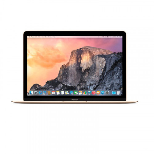 "Macbook 12"" de 256GB"