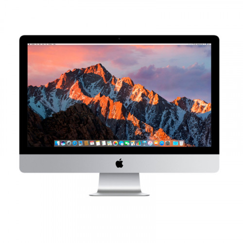 "Imac 27"" Con Retina 5k Display 3.8ghz"