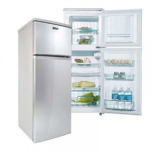 Refrigeradora de 9 pies cúbicos