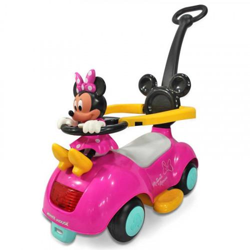 Carrito Disney Minnie Rosarito