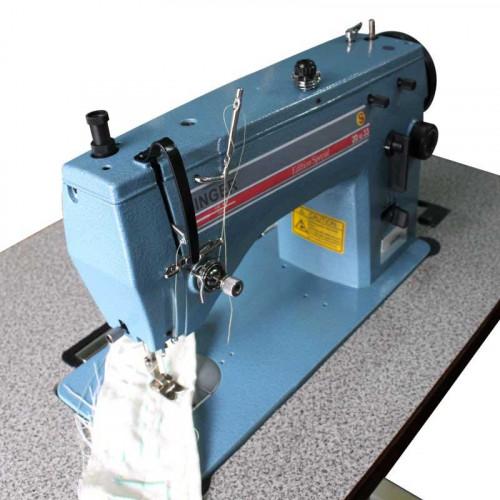 Máquina Multifunciones para Sastrería y Costurería Singer