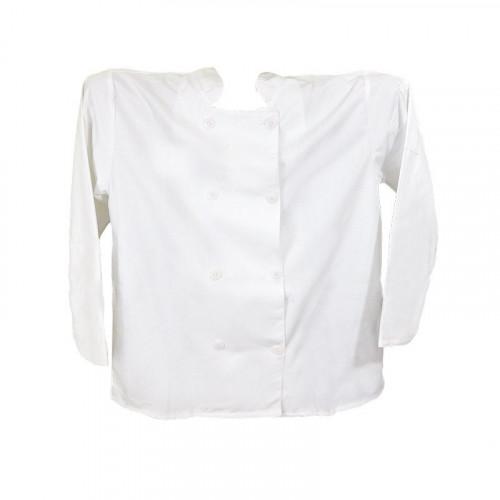Chaqueta Blanca para Chef