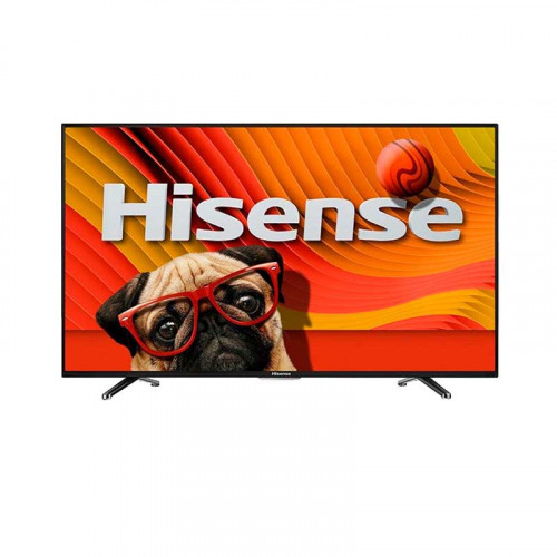"Smart TV Led de 40"" Full HD Hisense"