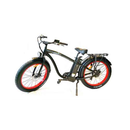 Bicicleta eléctrica extreme II