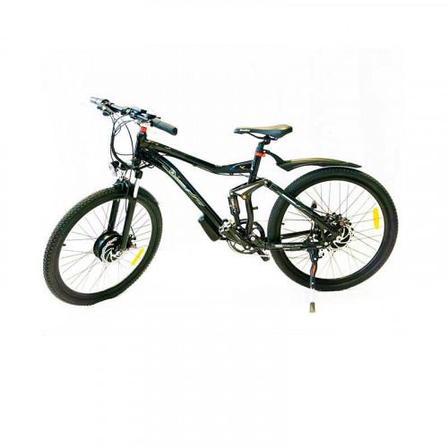 Bicicleta eléctrica Fit
