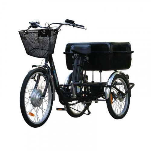 Bicicleta eléctrica Try Bike