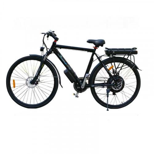 Bicicleta Eléctrica Gent