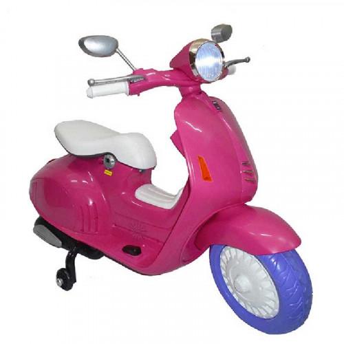 Moto Pasola Vespa Eléctrica