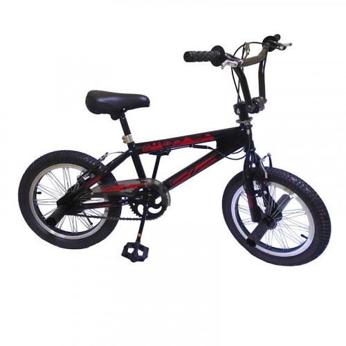 Bicicleta BMX FreeStyle City No.16