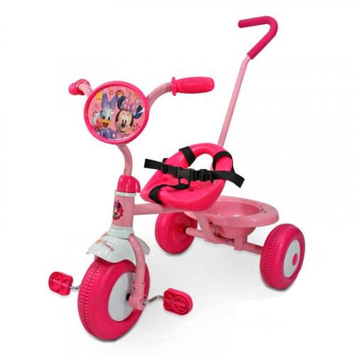 Triciclo Daysi & Minnie Florencia