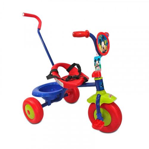 Triciclo Mickey Carlitos
