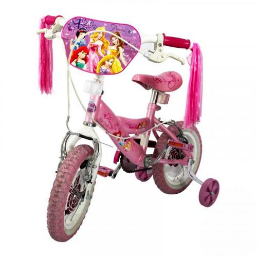 Bicicleta Princess de Disney Ana Nº 12