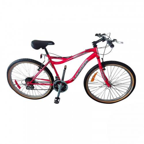 Bicicleta Progression No.26
