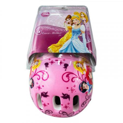 Combo Casco Princess de Disney