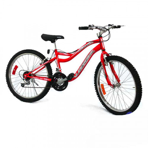 Bicicleta Progression Marcos