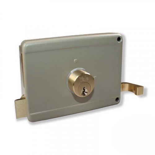 Cerradura Serie 610-60MM Puerta Izquierda Yale